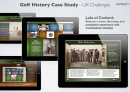 UX Case Study: Design Challenges Case Study