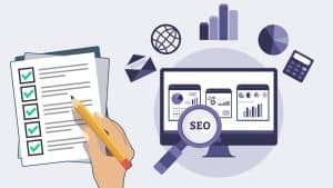 SEO Site and Blog Post SEO Boost