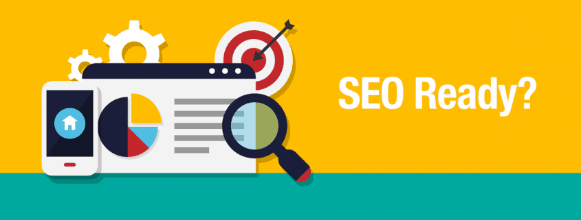 Getting SEO Ready