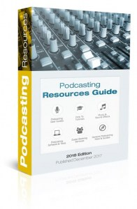 Podcasting Resources Guide