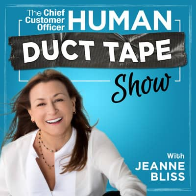Human Duct Tape Podcast Content Marketing