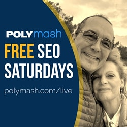 FREE SEO Saturdays