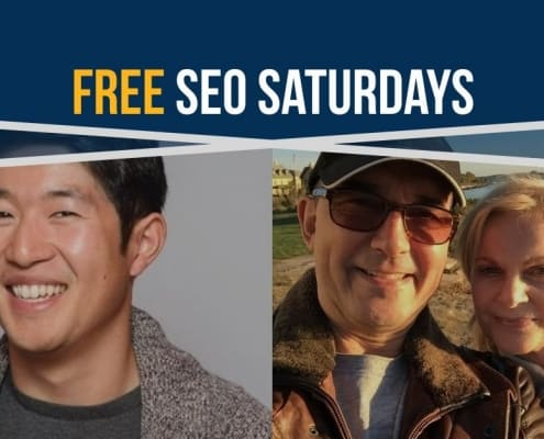 How Can We Design Podcast Interviews For SEO Success? Livestream Recap [VIDEO]