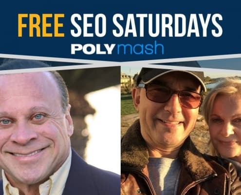 SEO Saturdays Recap - Inspirational Sermon's Podcast Launch Strategy
