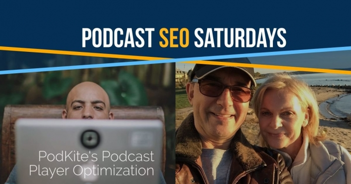 Podcast Player Optimization And Understanding In-App Search
