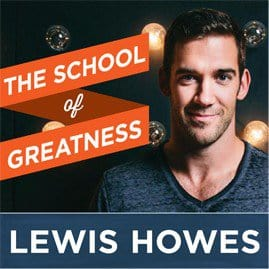 Career Change Advice from Lewis Howes