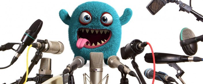 Why Blue Yeti Podcasting Microphones Are Not A Good Choice