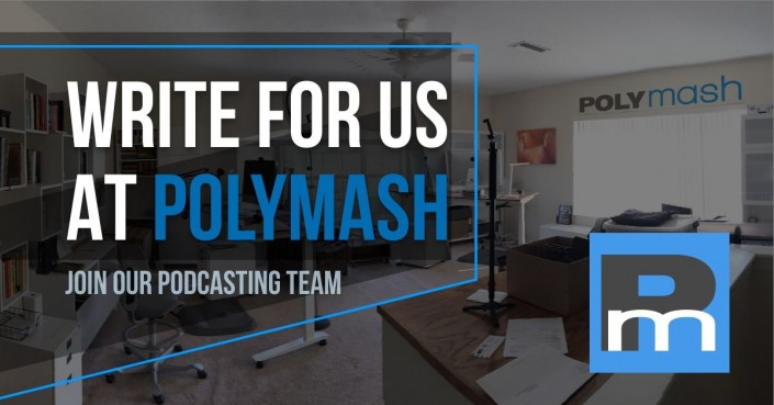 We Are Looking For Writers – How To Become A Content Creator With Polymash