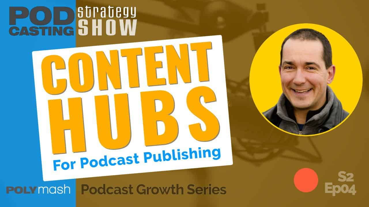 Publishing Podcasts On Content Hubs and Other Platforms
