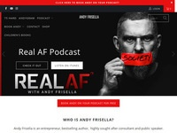 Real AF Podcast (Also home of the MFCEO Project Podcast)