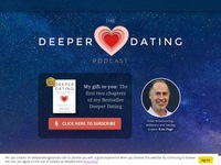 The Deeper Dating Podcast